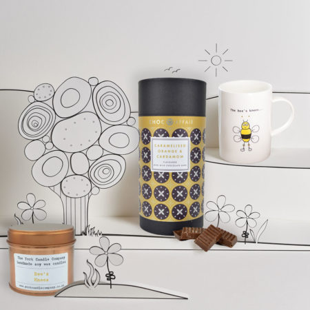 The Bee's Knees care kit