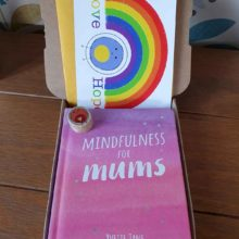 Mindfulness kit for mums